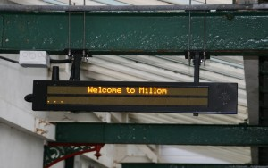 Millom screen 1